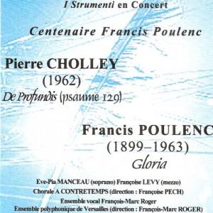 I Strumenti en concert 1999