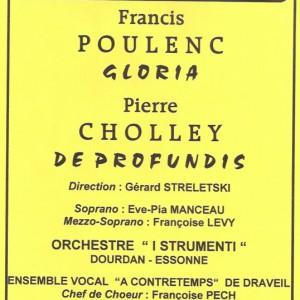Francis Poulenc 1999