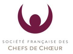 Société Française des Chefs De Choeur